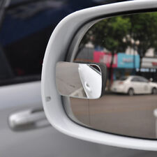 2x Universal Wide Angle Exterior Rear Side View 360° Car RV Blind Spot Mirror