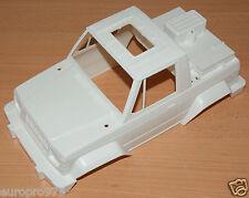 TAMIYA 58499 Mitsubishi Montero Wheelie/Pajero, 9335615/19335615 Body Shell, NEUF
