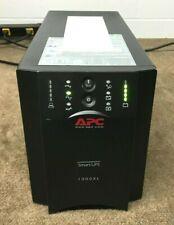 APC Smart-UPS XL 1000VA Uninterruptible Power Supply New NOB ✅ ❤️️ ✅ ❤️️
