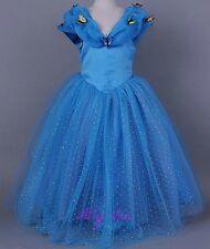 BOOK WEEK Cinderella Dress Up Costume - Ella Absolute Premium - Gift Pack