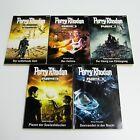 5x Perry Rhodan NEO Romane Hefte Taschenbücher 32 38 39 40 53