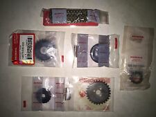 Honda Z50 Z50a Ct St 70  SL70 XL70 Timing Chain Rebuild Set Monkey 50cc 70cc