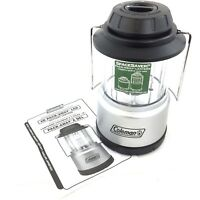 Coleman Personal Size LED Pack-Away Lantern, 145 Lumen Camping Light
