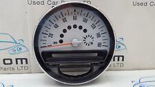 Mini Cooper r56'12 INSTRUMENT CLUSTER Compteur de vitesse Petrol 9232428-02