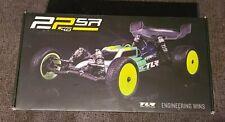 Team Losi Racing TLR 22SR 4.0 2WD Buggy