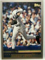 1999 Topps #15 Derek Jeter New York Yankees NM-MT Blazer 349