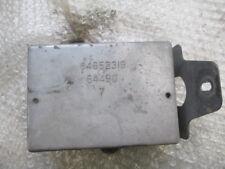 CHRYSLER STRATUS 2000 96 KW (1997/1999) ERSATZ ECU ABS 4617221