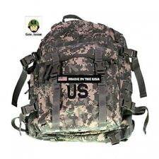 CI US Army Assault II Outdoor Rucksack Outdoor Backpack Trecking BW