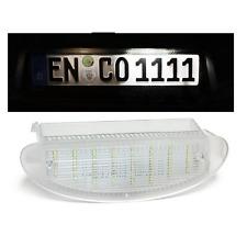 MODULE LED PLAQUE 3 LED LUXEON RENAULT TWINGO 1 1993-2007 + CLIO 2 1998-2005