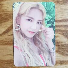 Nayoung Official Photocard Gugudan Unit Semina Single Album Semina Kpop Genuine