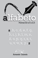 Alfabeto Poemas de la A A La Z (Paperback or Softback)