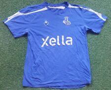 MSV Duisburg Shirt M Trainings Shirt Uhlsport Xella