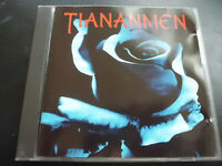 TIANANMEN    -   SAME   ,    CD   1995  ,  ROCK  ,  TRASH   METAL