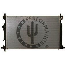 Radiator Performance Radiator 2472 fits 2013 Dodge Dart