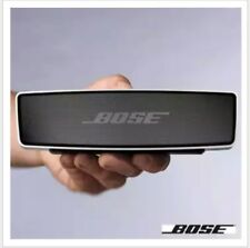 Bose SoundLink Mini Bluetooth Wireless Portable Rechargeable Speaker New