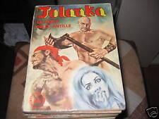 JOLANKA N.19 - LA PERLA DELLE ANTILLE