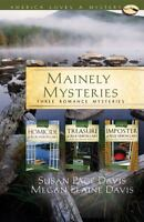 Mainely Mysteries Paperback Susan Page Davis