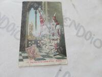 Carte Postale Période Sienne Pagen La Historique Contrada Panthère Shipped Début