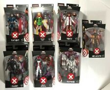 Marvel Legends Series X-Men House of X Complete Set