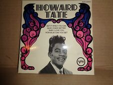 howard tate french ep