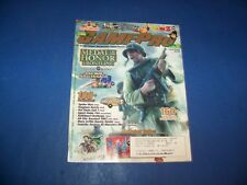 """GamePro Magazine #164  """"Medal Of Honor Frontline & More ...""""  May 2002"""