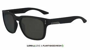 Dragon Monarch XL Black w/ Smoke LumaLens Sunglasses
