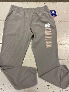 NORTH CAROLINA TARHEELS, Women's Athletic Pant, Medium, Licensed, NWT