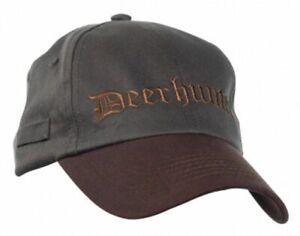 Deerhunter Bavaria Cap Baseball Hat Country Hunting/Shooting/Fishing