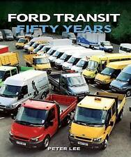 Ford Transit: Fifty Years by Peter Lee (Hardback, 2015)