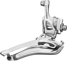 Campagnolo Centaur Front Bicycle Derailleur Braze/On Silver