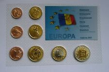 Andorra Euro Pattern Set 2013, Essai-Probe-Prova-Prototype-Specimen