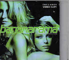Bananarama-Move In My Direction cd maxi single incl videoclip cardsleeve
