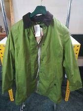 Veste imperméable neuve femme BARBOUR - Summer Newmarket - Couleur GRASS T42