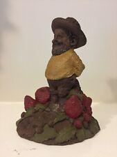 Tom Clark Gnome - Named Shorty 1984