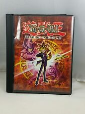 (C)  Yu-Gi-Oh Binder Collection Vintage 1996 (55 Cards) 1st Edition
