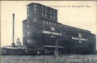 Minneapolis MN Monarch Elevator Co c1910 Postcard rpx