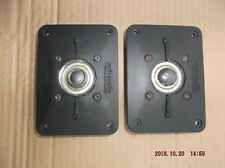 PAIR  POLK  SL2000  TWEETERS  (FOR  PARTS  OR   REPAIR)