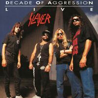Slayer - Live: Decade of Aggression [New Vinyl LP] Explicit