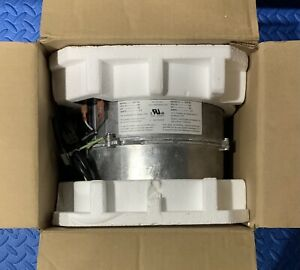 WOLF INTERNAL BLOWER (300cfm) #814419/814784 FOR HOOD VENTS,see pics.