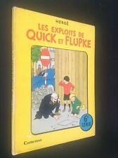 Les exploits de Quick et Flupke 1966 6e serie