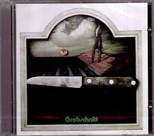 CD (NEU!) . GROBSCHNITT - Grobschnitt (First Album 2015er Remaster +2 Live mkmbh