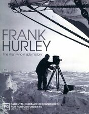 Frank Hurley - the Man Who Made History (DVD)