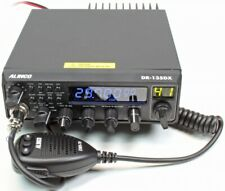 CB HAM SIDE BAND Radio Alinco DR135 DX 10 11m AM FM SSB CW