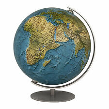 Columbus Mini Physical Globe - 4.7 Inch