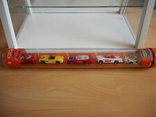 Matchbox Coca cola 5-car Gift Set in Tube