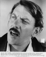 "Donald Southerland in ""Steelyard Blues""1972 Vintage Movie Still"