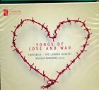 Songs Of Love And War / Cantabile - The London Quartet - New & Sealed