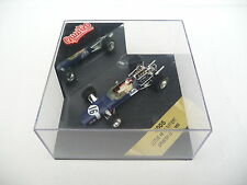 Quartzo 1:43 Lotus 49 Spanish GP 1968 Siffert 4005