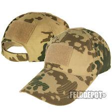 BW KSK Tactical Operator Feldmütze MMB Tropentarn Bundeswehr Baseball Cap