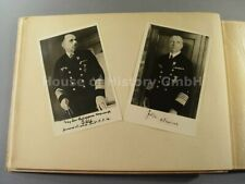 118605: album photo marine flakabteilung 251, Freya-radar, Artillerie, fanion